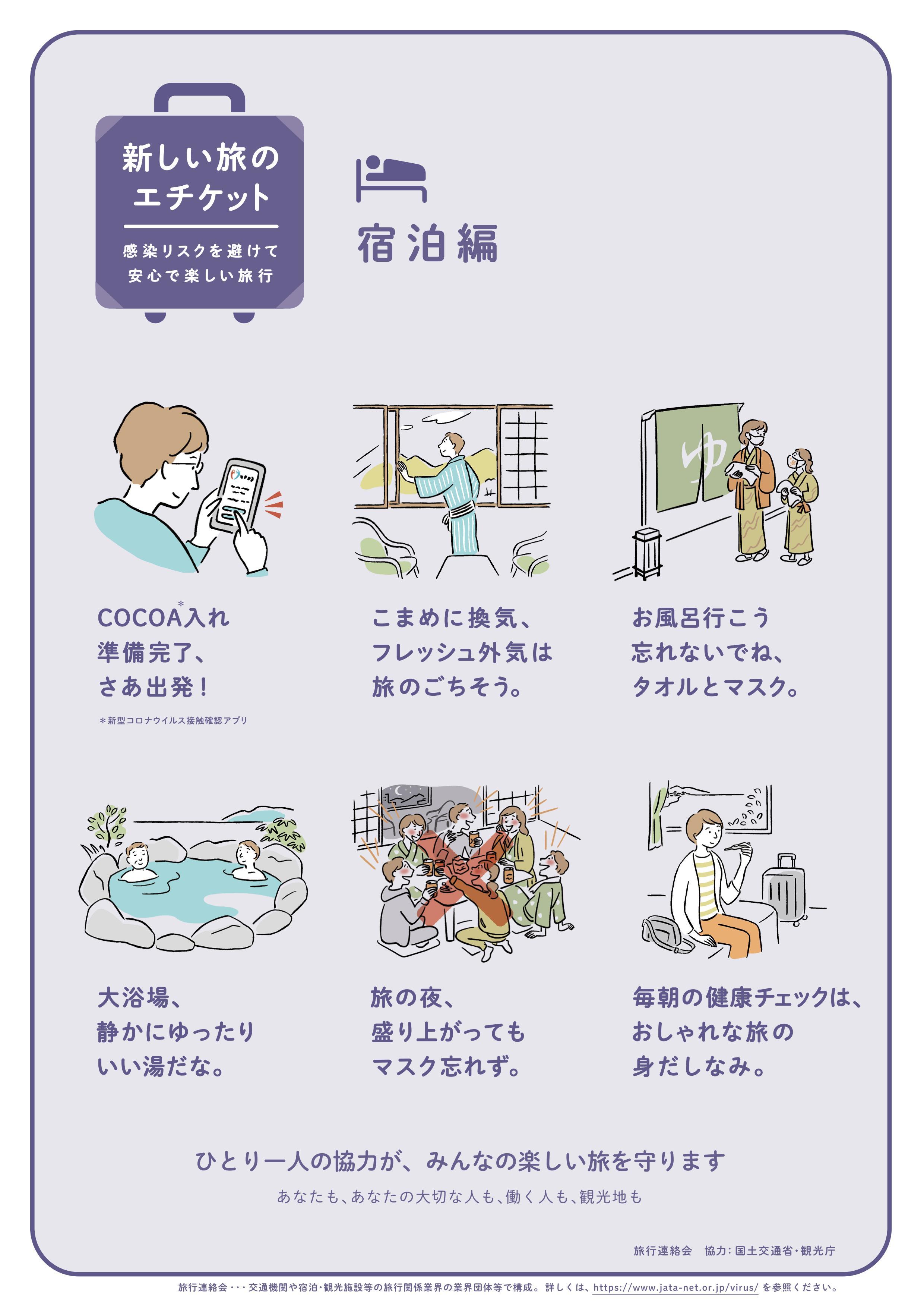 感染 コロナ リスク 温泉