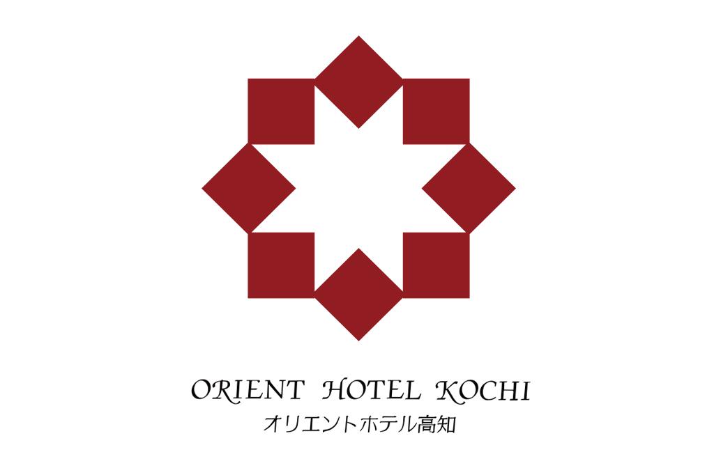 オリエントホテル高知 朝ごはん写真